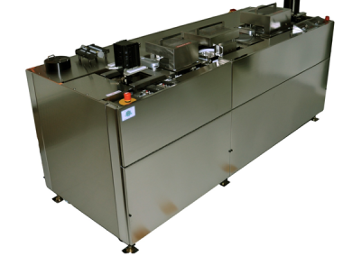 SVG 8800 Track Coater & Developer