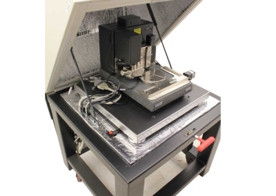 VEECO Dimension Icon 3100 Atomic Force Microscope